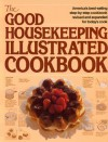 Good Housekeeping Illustrated Cookbook - Ann Bramson, Elizabeth Wolf-Cohen, Gilly Newman, Jillian Somerscales