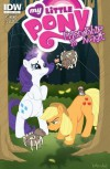 My Little Pony: Friendship Is Magic #2 - Katie Cook,  Andy Price