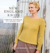 New England Knits: Timeless Knitwear with a Modern Twist - Cecily Glowik MacDonald, Melissa LaBarre