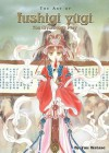 The Art of Fushigi Yugi: The Mysterious Play - Yu Watase