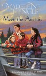Meet the Austins (Austin Family, Book 1) - Madeleine L'Engle