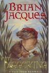 Taggerung (Redwall, #14) - Brian Jacques, Peter Standley