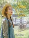 Anne of Green Gables: The Official Movie Adaptation - Kevin Sullivan, L.M. Montgomery
