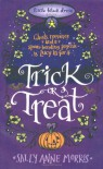 Trick or Treat - Sally Anne Morris