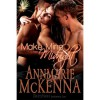 Make Mine Midnight - Annmarie McKenna