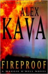 Fireproof - Alex Kava