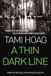 A Thin Dark Line - Tami Hoag