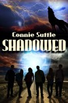 Shadowed (Legend of the Ir'Indicti #2) - Connie Suttle