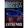 Extremis (previously published as The Last Assassin (John Rain, #5)) - Barry Eisler