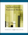 Applied Linear Statistical Models w/Student CD-ROM - Michael H. Kutner, John Neter, Christopher J. Nachtsheim
