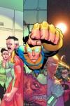 Invincible, Vol. 16: Family Ties - Ryan Ottley, Cliff Rathburn, Corey Walker, Robert Kirkman