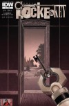 Omega - Issue #2 (Locke and Key, Vol. 6: Alpha & Omega) - Joe Hill