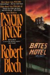 Psycho House - Robert Bloch
