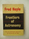 Frontiers of Astronomy - Fred Hoyle