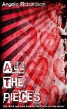 All The Pieces (Pieces of Lies 3) - Angela Richardson