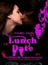 Lunch Date - Rachel Caine