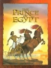 The Prince of Egypt - Jane Yolen