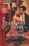 A CEO in Her Stocking: Reclaimed by the Rancher (The Accidental Heirs) - Elizabeth Bevarly, Janice Maynard