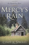 Mercy's Rain: An Appalachian Novel - Cindy Sproles
