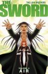 The Sword Volume 4: Air - Joshua Luna, Jonathan Luna