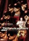 Technokapłani 4: Halkattraz, gwiazda katów - Alexandro Jodorowsky, Zoran Janjetov