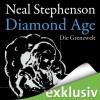 Diamond Age. Die Grenzwelt - Neal Stephenson,  Detlef Bierstedt