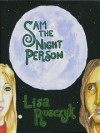 Sam the Night Person - Lisa Rusczyk