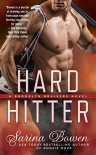 Hard Hitter (A Brooklyn Bruisers Novel) - Sarina Bowen