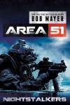 Nightstalkers (Area 51: The Nightstalkers, Book One) - 47North