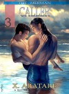 Caller (M/M, Gay Merman Romance) (The Merman Book 3) - X. Aratare