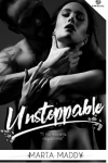 Unstoppable - Marta Maddy