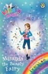 Miranda the Beauty Fairy - Daisy Meadows