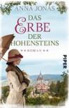 Das Erbe der Hohensteins: Roman (Hotel Hohenstein 2) - Anna Balbusso;Elena Balbusso;Ann Jonas