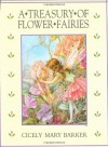 A Treasury of Flower Fairies - Cicely Mary Barker