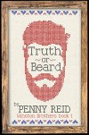 Truth or Beard (Winston Brothers Book 1) - Penny Reid