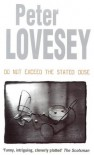 Do Not Exceed the Stated Dose - Peter Lovesey