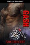 Gash (The Skulls Book 13) - Sam Crescent