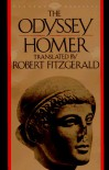 The Odyssey - Homer, Robert Fitzgerald