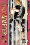 Wild Adapter Volume 6 (v. 6) - Kazuya Minekura