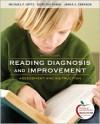 Reading Diagnosis and Improvement: Assessment and Instruction - Michael Opitz,  Dorothy Rubin,  James Erekson