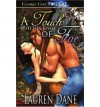A Touch of Fae - Witches Knot - Lauren Dane
