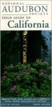 National Audubon Society Field Guide to California - Peter Alden, National Audubon Society