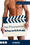 Das Traumprinzen Casting (German Edition) - Jasmin Wollesen