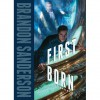 Firstborn & Defending Elysium - Brandon Sanderson