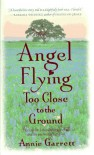 Angel Flying Too Close to the Ground - Annie Garrett