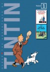 The Adventures of Tintin, Vol. 1: Tintin in the Land of the Soviets / Tintin in the Congo - Leslie Lonsdale-Cooper, Hergé