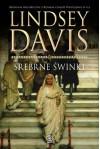 Srebrne świnki - Lindsey Davis
