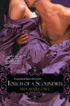 Touch of a Scoundrel - Mia Marlowe