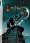 Luuna, Volume 1 - Didier Crisse, Nicolas Keramidas