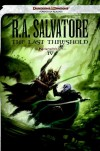 The Last Threshold - Robert Anthony Salvatore